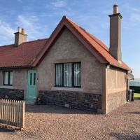 Templehall Cottage, hotel in Coldingham