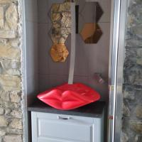 KISS FROM CILENTO love e social food, hotel a Celso