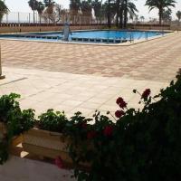 arensol, hotel en Cullera