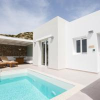Theros Luxury Villas