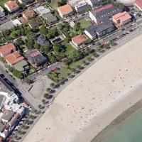 Apartamento Playa Terrazas, hotel en Oleiros