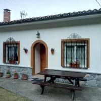 Casa la Pontiga