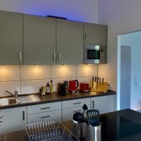 Chez Coco Apartment 2 Aachen
