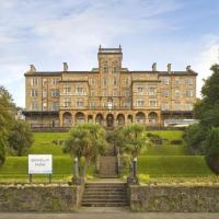 The Glenburn Hotel, hotel in Rothesay