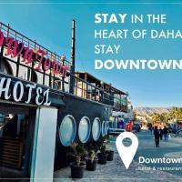 DownTown Hotel, hotel in Dahab