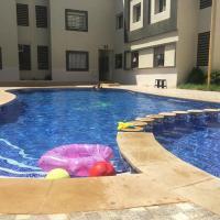 Agréable Appartement avec piscine