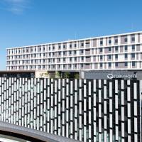 Kawagoe Tobu Hotel、川越市のホテル