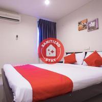 OYO 43961 Kk Hotel Kajang, hotel in Kajang