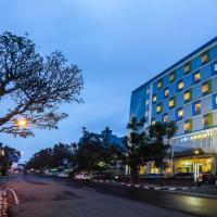 Hotel Citradream Bandung, hotel en Bandung