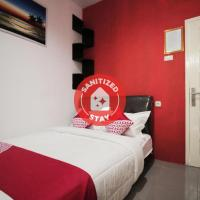OYO 530 Guest House Omah Anakku Syariah, hotel in Bandar Lampung