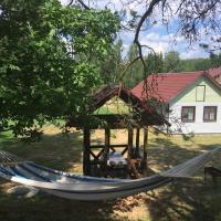 Сосновая роща, отель в Пушкинских Горах