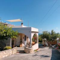 Elia's House Traditional & Cozy