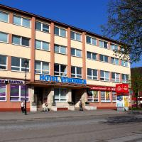 Hotel Veronika, hotel in Ostrava