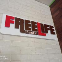 FreeLife хостел