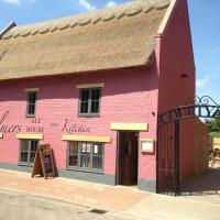 Palmers Ale House & Kitchen, отель в городе Long Sutton