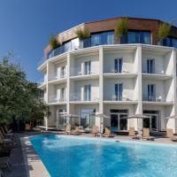 Art Hotel Ventaglio, hotell i Bardolino
