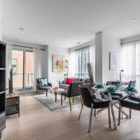 Spectacular Executive 2BR in Financial District