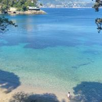 Central Luxury Santa-Portofino Home