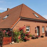 Ostfriesland Apartments Hoofdmann, hôtel à Upgant-Schott