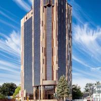 Отель «Мартон PALACE», отель в Краснодаре