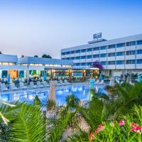 Hotel Bolero, hotel in Biograd na Moru