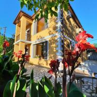 Hotel Alley, hotel in Martvili