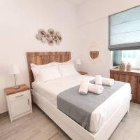 Elia Luxury Suite, Corfu Town