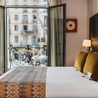 Oriente Atiram, hotel in Barcelona