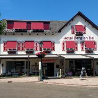 Hotel Berg en Dal, hotel in Epen
