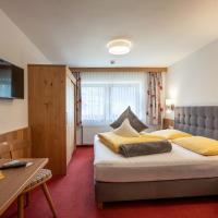 Hotel Garberwirt, hotel in Hippach
