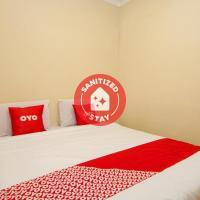 OYO 1488 Prima Hotel, отель в городе Pangururan