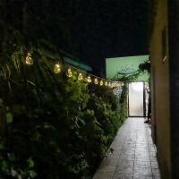 Delta ca Odinioara, hotel in Sulina