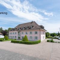 Bären Self Check-in Hotel, hotel in Solothurn