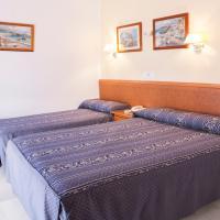 HOTEL GUADALUPE, hotel in Chipiona