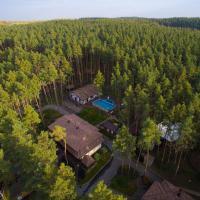 Донской лес, отель в Задонске