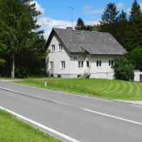 Ferienwohnung Freinerhof, hotel in Neuberg an der Mürz