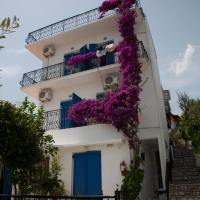 Villa Nina, hotel a Città di Skiathos