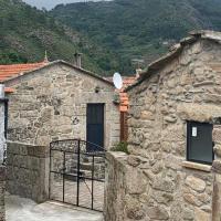 Casas de Riba de Paçô do Monte
