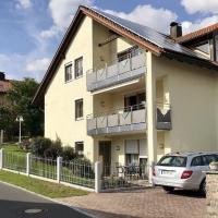 Ferienwohnungen Sonnleite, hotel in Friedenfels