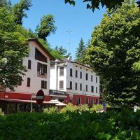 piccadilly, hotell i Sant Andrea Bagni