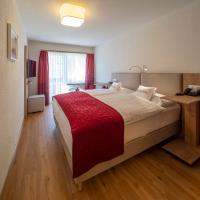 Hotel Sonne St. Moritz 3* Superior