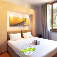 B&B Hotel Malpensa Lago Maggiore, hotell i Vergiate