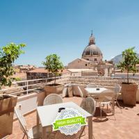B&B Hotels - Hotel Palermo Quattro Canti, hôtel à Palerme