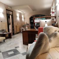 Art Hotel Pietrasanta, отель в Пьетрасанте