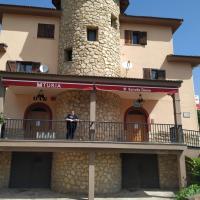 Hospedería Frías de Albarracin, hotel in Frías de Albarracín