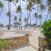 BEACH HOUSE 3 bedrooms PICKUP WIFI BBQ - Playa Los Corales