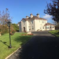 Quignalegan House, hotel in Ballina
