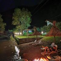 Cabana Carolina