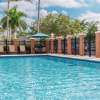 Hyatt Place Fort Lauderdale Airport/Cruise Port, hotel in Dania Beach