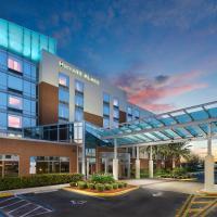 Hyatt Place Fort Lauderdale Airport/Cruise Port